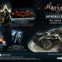 'Batman: Arkham Knight' gets two Collector's Editions, new release date revealed