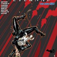 Batman Eternal #23 review