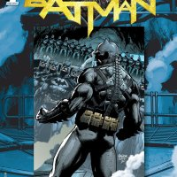 Batman: Futures End #1 review