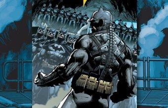 Batman FE 1