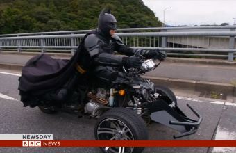BatmanJapan