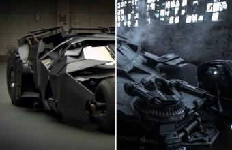 BatmobilevTumbler