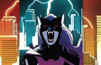 Batwoman FE 1