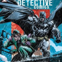 Detective Comics: Futures End #1 review