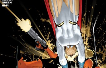 Futures End 19