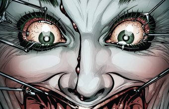 Futures End 20