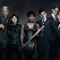'Gotham' review: you've never seen a city quite like this