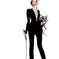 Catwoman #35 review