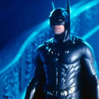 George Clooney makes his Comic-Con debut, apologizes for 'Batman & Robin'