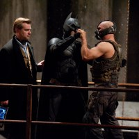 Christopher Nolan wanted to find and punish 'The Dark Knight Rises' leakers