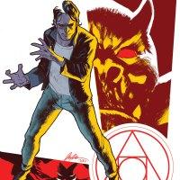 Batwoman #36 review