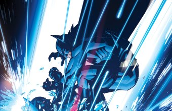 Futures End 28
