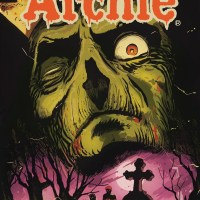 "Break From Batman: ""Afterlife with Archie"" and other must-read comics that don't have Batman"