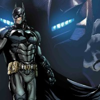 'Batman: Arkham Knight' tie-in comic officially announced