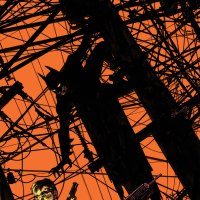 Batman Eternal #36 review