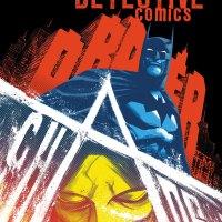 Detective Comics #37 review