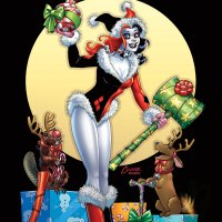Harley Quinn Holiday Special #1 review