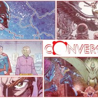 Dan DiDio offers new Convergence details (video)