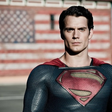 Warner Bros. to release 'Man of Steel' on 4K Ultra HD Blu-ray this year