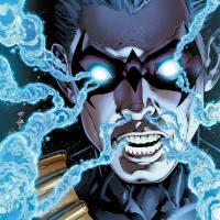 Batman Eternal #41 review