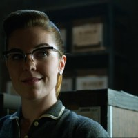 Meet Chelsea Spack, the 'Gotham' actress who's bringing the (future) Riddler's love interest to life