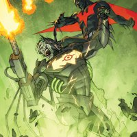 Futures End #38 review