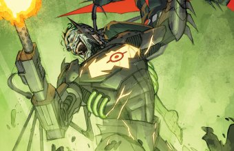 Futures End 38