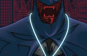 Legends of the Dark Knight 5