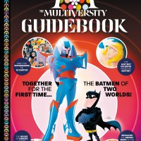 The Multiversity: Guidebook #1 review