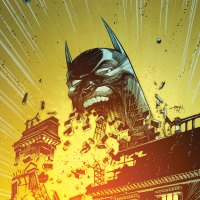 Arkham Manor #5 review
