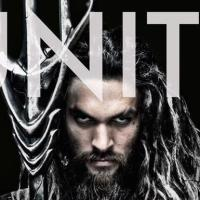 First look at Jason Momoa as Aquaman from 'Batman v Superman: Dawn of Justice'