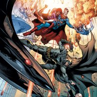 Worlds' Finest #31 review