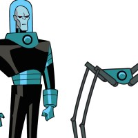 DC Collectibles The New Batman Adventures' Mr. Freeze review