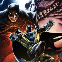 Convergence: Batman: Shadow of the Bat #1 review