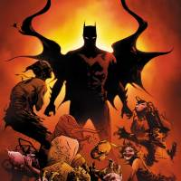 Batman Eternal #52 review