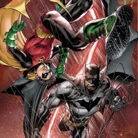 Batman and Robin Annual #3 review