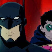 Batman fights The Court of Owls in first clip from 'Batman vs. Robin' (video)