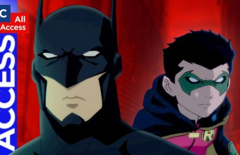Batman fights The Court of Owls in first clip from Batman vs. Robin
