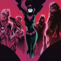 Batwoman #40 review