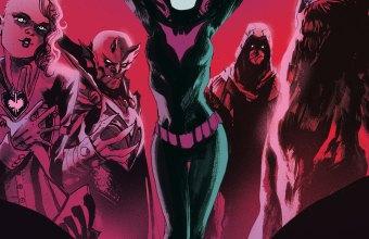 Batwoman 40