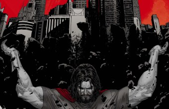 Futures End 44