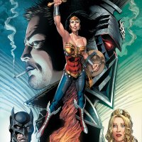 Injustice: Year Three #11 review