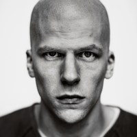 First look at Jesse Eisenberg as Lex Luthor in 'Batman v Superman: Dawn of Justice' (photo)
