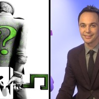 The Big Bang Theory's Jim Parsons wants to be The Riddler in a Batman movie