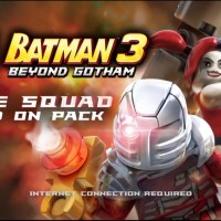Suicide Squad DLC pack now available for 'LEGO Batman 3′, check out the trailer