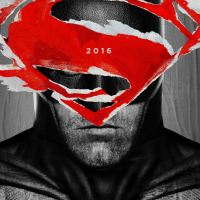 Ben Affleck Batman poster released without that awful Superman logo [update]