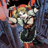 Batman: Arkham Knight #2 review