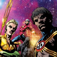 The Multiversity #2 review