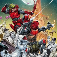 Red Hood/Arsenal #2 review