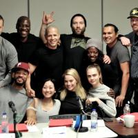 Director David Ayer shares photo of main 'Suicide Squad' cast